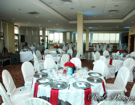 The Event Center at Plaza Lecea