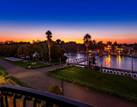 The Westin Sacramento