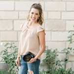 10 Questions with Tiffany Gentry