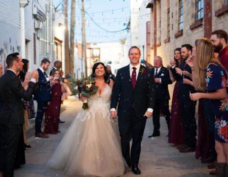 Virtuous Endeavors Weddings & Events