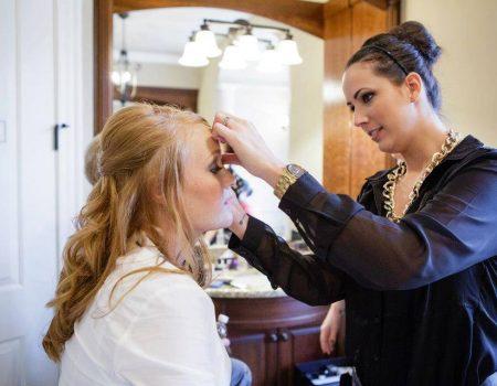 WINK Hair + Makeup
