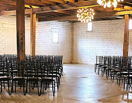 Wineglass Events