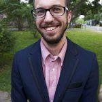 10 Questions with Michael Lentz