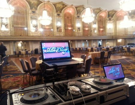 Schiller Chicago DJs