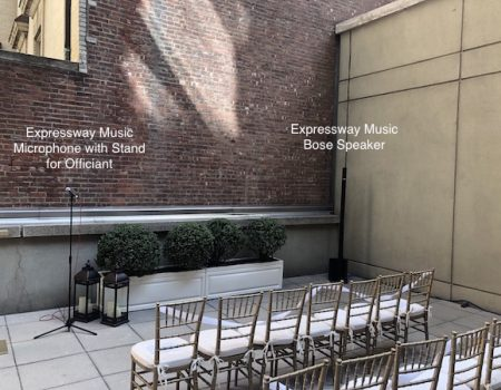 Expressway Music DJs