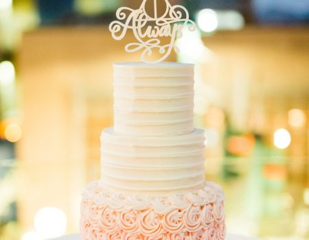 Ambrosia Cakes