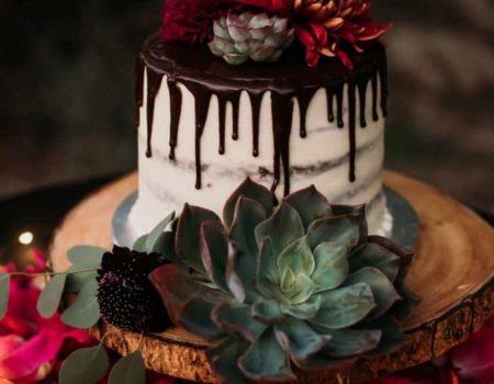 Cake Fetish