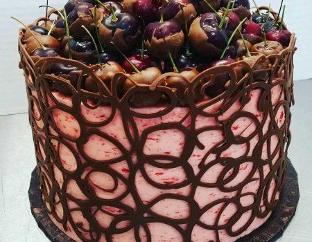 Cake Ingenuity