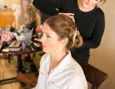 CherWear Professional Makeup Artistry