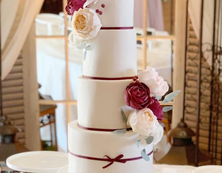 Crumbs Cake Boutique