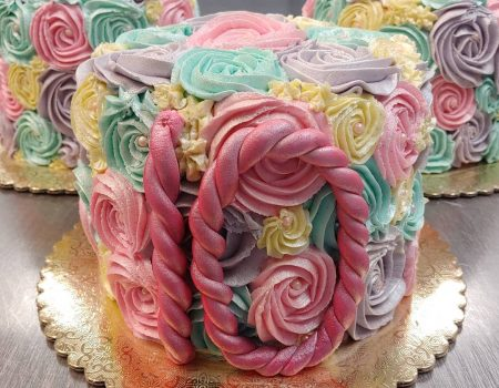 Desert Bakehouse