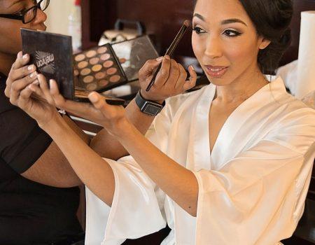 Faces of Virtue Makeup Studio