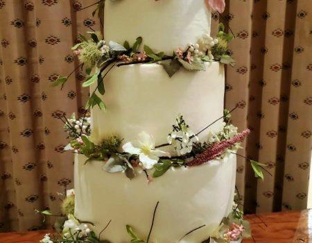Fancy Cakes by Gigi