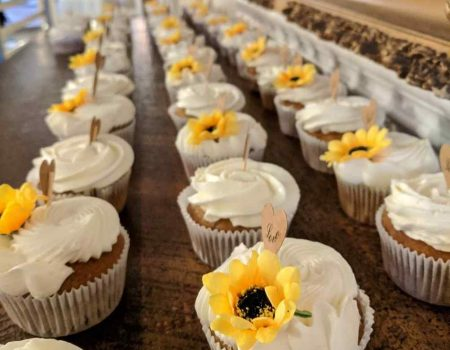 First We Eat Catering & Confections
