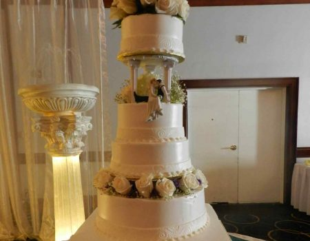 Genesis Decorations and Cakes