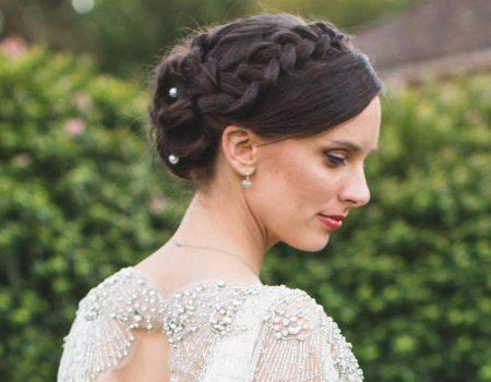 Hair & Makeup by Jennifer Freesia