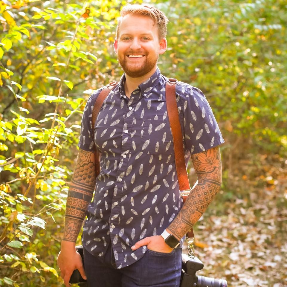 10 Questions with Jason Strohbehn