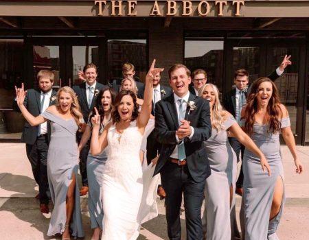 The Abbott