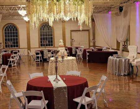 The DeLeon Event Space and Chapel