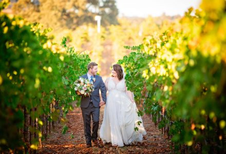The Uncommon Weddings
