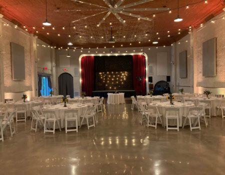 Vox Theatre Event Space