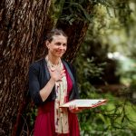 10 Questions with Sarah Oswald