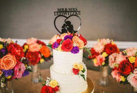 Cake by Jason Hisley