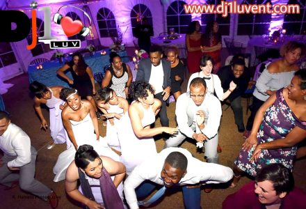 DJ1LUV Entertainment