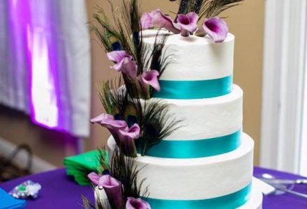 Designer Cakes by Angela