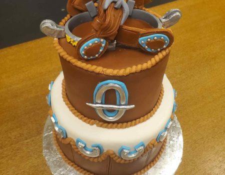 Little London Cake Shoppe