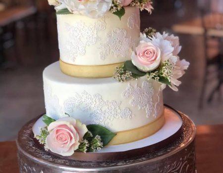 Sugar Fashion Cakes