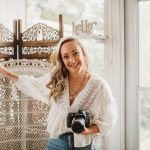 10 Questions with Meagan Gaines
