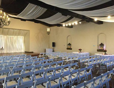 Bear Creek Ranch Event Center