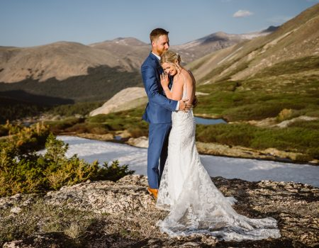 Vows and Peaks