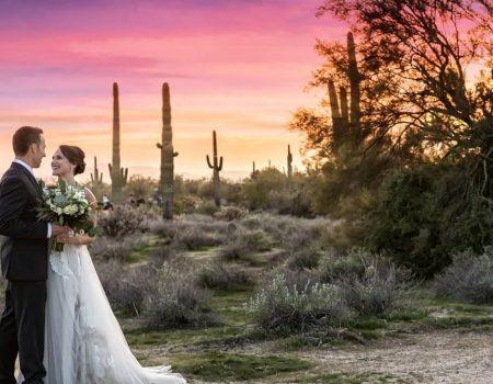 Desert Foothills Events