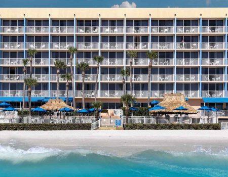 Doubletree Beach Resort by Hilton