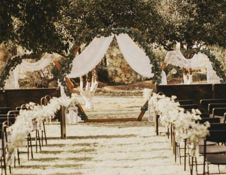 The Ranch Venue