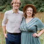 10 Questions with Samantha Straub