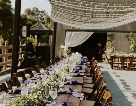 Alluring Events & Design
