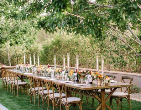 Ashley Gain Weddings