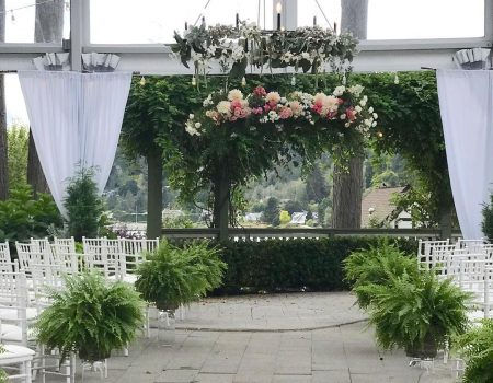 Carina Van Son Weddings