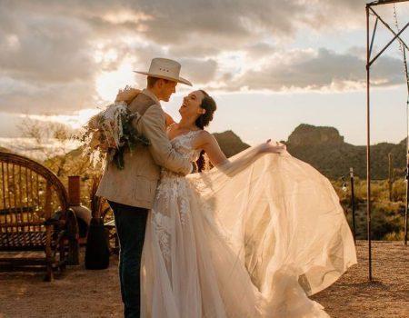 Cedar & Sage Weddings