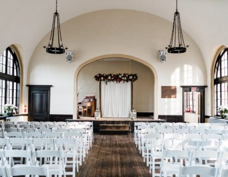 Chantilly Design and Events