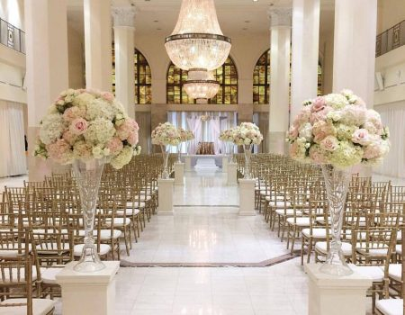 Crystal Pink Events