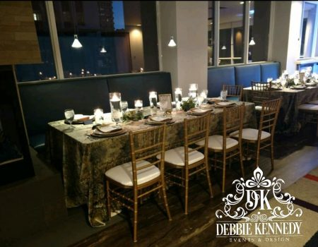 Debbie Kennedy Events & Design