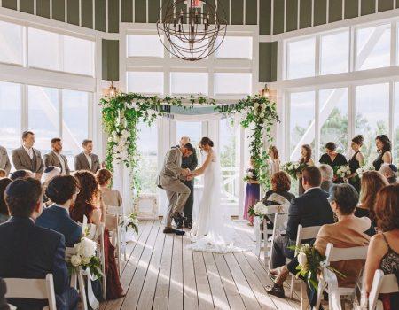 Elizabeth Bailey Weddings