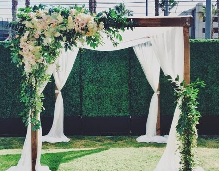 First Comes Love Weddings & Events