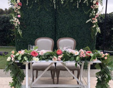 Francine Ribeau Events by Suher