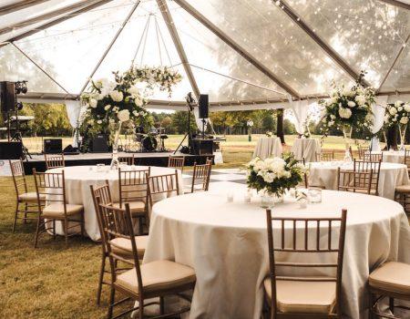 Gathered Events & Design