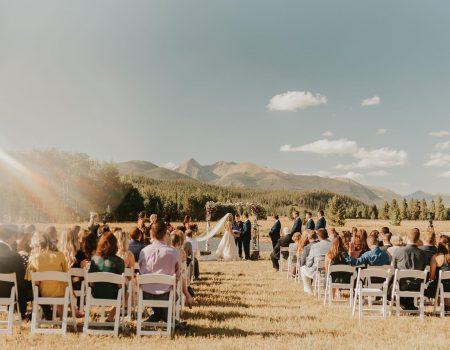 Happy Lamb Wedding Planning